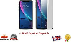 Tempered Glass Screen Protector Film Cover For Apple iPhone 11 11 Pro Max