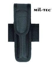 Security Lampentasche Minilitetasche schwarz Security Sicherheitsdienst