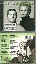 RARE / SIMON & GARFUNKEL : BEST OF SIMON & GARFUNKEL ( 2 CD )COMME NEUF LIKE NEW