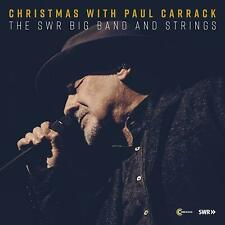 Paul Carrack - Christmas SWR Big Band and Strings [CD]