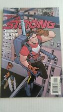 Tom Strong #26 July 2004 America's Best Comics Schultz Ferry Klein