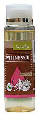 Körperpflegeöl Massageöl Hautpflegeöl Wellness Körperpflege Öl Cocos-Vanille