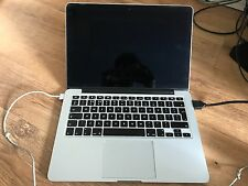 "Apple MacBook Pro 13"" 2.6GHz Intel i5, 8GB Ram, 128GB, 2014"