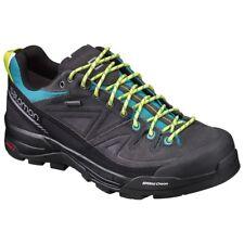 scarpe basse da trekking Salomon X Alp Ltr Gtx W low hiking shoes water proof