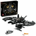 Lego 1989 Batwing 2363 Pieces Set (76161) Brand New & Sealed