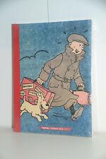 Kalender Tim und Struppi/ Tintin Calendrier/ Hergé/ 2016 franz. Diary Moulinsart