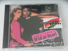 Wild At Heart David Lynch  CD