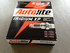 SIX(6) Autolite XP3923 Iridium Spark Plug SET **$3 PER PLUG FACTORY REBATE!!**