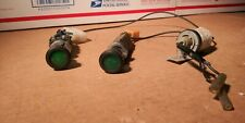 1973 DATSUN 620 LIGHTS AND WIPER SWITCHES  OEM