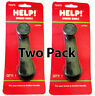 Pair of 2 Help 76970 Window Crank Handle for 78-81 Honda Accord Civic Prelude