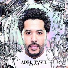 ADEL TAWIL - LIEDER  CD  14 TRACKS  DEUTSCH-POP  NEU