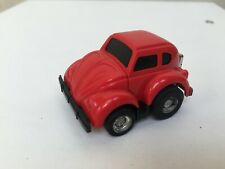 Transformers G1 1980-84 IGA RED BUMBLEBEE takara mexico