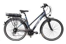 """28"""" Zoll Fischer Alu Damen Elektro Fahrrad E-Bike Pedelec Trekking Shimano"""
