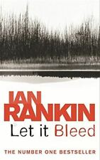 Rankin, Ian, Let It Bleed (A Rebus Novel), Like New, Paperback