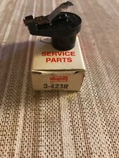 Mighty 3-423R Distributor Rotor, New Old Stock