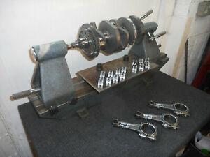 Triumph Sprint ST 955i Crankshaft crank & con rods TS1188