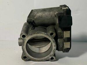Mercedes-Benz ML W164 2007 Diesel 165kW Throttle valve A6420900070 TES1845
