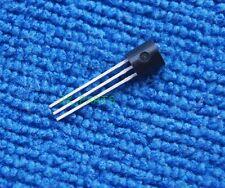50pcs tl431a tl431acl Tl431 Precision Derivador reguladores To-92