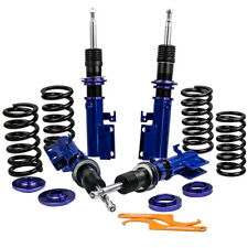 Full Assembly Coilovers Kit For Toyota Camry 07-11 XV40 Adj. Height Shock Strut