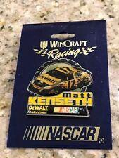 VINTAGE MATT KENSETH #17 DEWALT RACING FORD NASCAR TEAM PIN