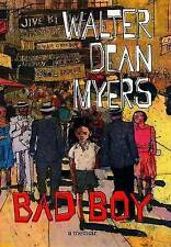 Bad Boy: A Memoir-ExLibrary