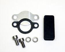 Oil Pump Block Off Kit - Yamaha RD350, RD400, RD250, R5 - Free Shipping
