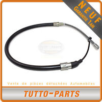Cable brake hand VW Polo 86C - 867609701 30914208 V1030096 GCH1666 BC2237