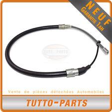 Cable de Frein à Main VW Polo 86C - 867609701 30914208 V1030096 GCH1666 BC2237