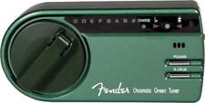 Fender Chromatic Green Guitar Tuner GT-1000
