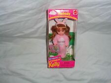 BUNNY MELODY ADVENTURES WITH LIL FRIENDS OF KELLY 1998 NEW
