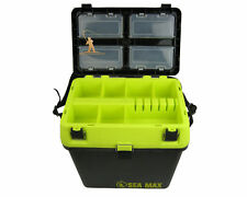 ACE Sea Fishing Tackle Seat Box Angling Sea Max Genuine High Quality Product