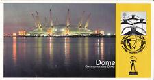2000 Body & Bone - Millennium Dome Cover - Greenwich H/S