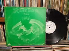 RAINBOW - Rising KOREA LP Green CVR