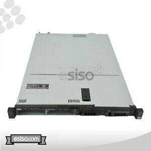 DELL POWEREDGE R420 4LFF 2x QUAD CORE E5-2407 2.2GHz 128GB RAM H310 NO HDD