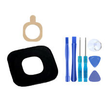 Rear Camera Lens Glass Cover For Samsung S9 Replacement Part With Tool