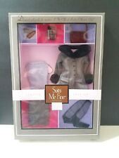 Suits Me Fine Barbie Doll Collectors Club Exclusive Membership Fashion - NRFB