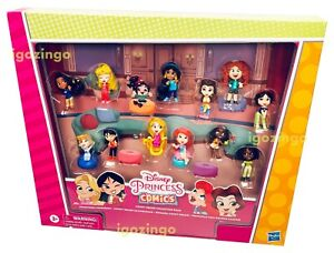 Disney Princess Comics Minis Comfy Squad Collection Pack - BRAND NEW!!!