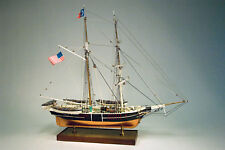 Model Shipways MS2031 Kate Cory Whaling Brig Model Ship Build Kit  - ON SALE