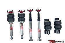Truhart Air Suspension 2014+ Lexus IS 200T IS250 IS300 IS350 AirPlus Air Struts