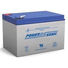 NuStep Recumbent Stepper Elliptical Crosstrainer T5 T5XR T5XRW Lead Acid Battery