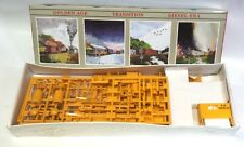 HO - Walthers - 932-5351 Union Pacific Jordan Spreader - Kit Unbuilt