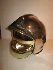 POUR COLLECTION ANCIEN CASQUE POMPIERS FIREFIGHTER HELMET GALLET CGF 1996
