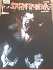 marvel ,spiderman,spider-man, hors serie 2 , morbius