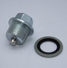 Magnetic Oil Drain Sump Plug M20 x 1.5 20mm - 1.5 M20x1.5 20mm x 1.5 (PSR0501)