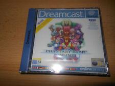 Videojuegos de rol Sega Dreamcast SEGA