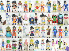 Dragonball Z Action Figures - YOUR CHOICE - Dragon Ball GT Jakks IRWIN Bandai