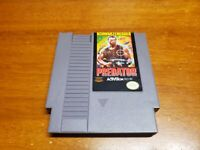 Predator (Nintendo Entertainment System, 1989) Tested Authentic NES