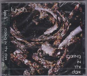 lynch - Roaring In The Dark - CD (Brand New) 2006 2 x Track Japan