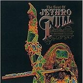 Jethro Tull - The Best Of: The Anniversaty Collection (2CD) 24HR POST!!
