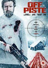 Off Piste DVD  - Fast Despatch